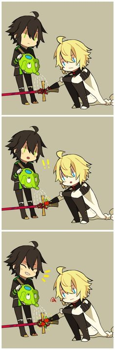 Isn't this cute???*^* #Mikayuu Credit goes to the owner