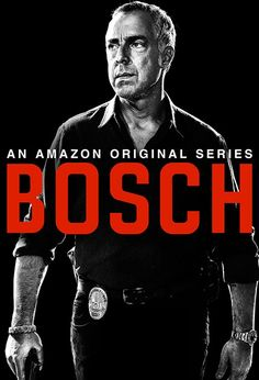 Bosch with Titus Welliver
