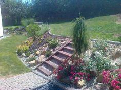 GREEN DREAM - zahradní architektura | od projektu po realizaci