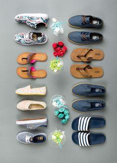 Summer Shoe love #bluetomato #summer #shoes #sandals #sneakers