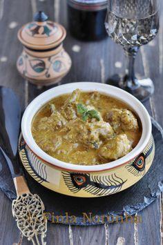 Creamy and Delicious Chicken Kurma / Korma