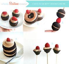 5 Ways To Use Betty Crocker Cake Mix