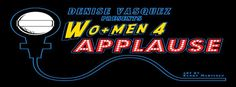 WO+MEN 4 APPLAUSE™ has a new website