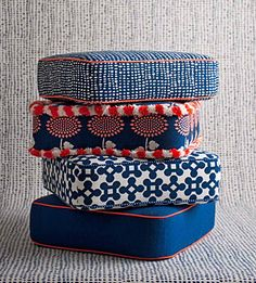 Link Outdoor Fabric designed by Doug & Gene Meyer at linkdesignsolutions.com