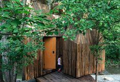 Galería de La Casa del Árbol / Wee Studio - 8