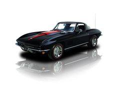 1967 Chevrolet Corvette   RK Motors