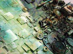 fragmentation det 3 | Flickr - Photo Sharing!