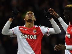 Rumoured Manchester United target Fabinho 'likely to stay at Monaco' #TransferTalk #ASMonaco #Football
