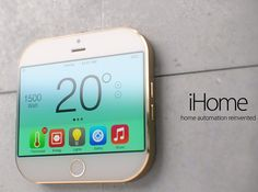 Possible New, Revolutionary Apple, Inc. Products: iPhone 6, iWatch, and…iHome