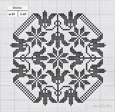 Gallery.ru / Фото #69 - Ackworth Pattern Book - modistka