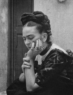 Badass Lady Creatives [in History]: Lola Álvarez Bravo