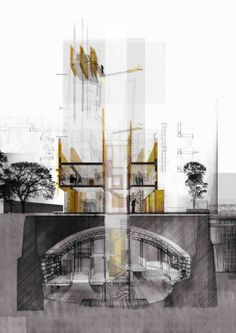 LIMNING ARCHITECTURE: UNDER/OVER