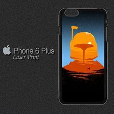 Iphone 6 Plus Case, 6 Case, Creative Design, Hong Kong, Star Wars, Plastic, Phone Cases, Studio, Stars