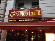 Indisches Restaurant und Cocktailbar Ganz in der Nähe vom Kurfürstendamm haben wir für Sie ein Stück Indien zum Genießen!
