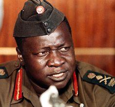 Idi Amin is one of the most evil men to have lived on planet earth; killing an estimated 500,000 Human beings. The bodies of most of Amin's victims were clandestinely disposed of or mutilated beyond recognition, never to be recovered by their families. The vast majority of the victims are unidentifiable for this reason.