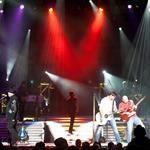 Concert at Allen Event Center