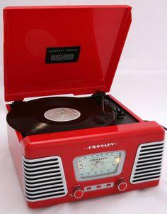La boite vintage Crosley, pour écouter des vinyles dans sa voiture! http://in.lesinrocks.com/
