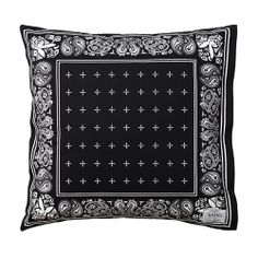 FUCT SSDD BANDANA PILLOW