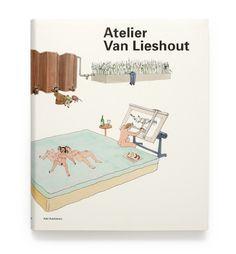 Atelier van Lieshout by Stout/Kramer in thisispaper.com