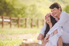 Pré Casamento - Fernanda e Frederico - Buquê de AnisBuquê de Anis - Coroa de Flores