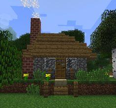 Minecraft Build Challenge! Minecraft Media Minecraft cottage Minecraft designs Minecraft cottage house