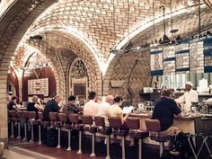 Where to Find Old-World New York City - New York City's history is rich and varied - from the glitter of the Gilded Age to the struggles of the immigrants who sought a better life in America, the city's past shapes its present.
