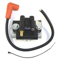 Chrysler / Force Ignition Coil 182-5475 Website: http://www.shopboatpartsonline.com/
