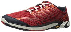 Merrell Men's Bare Access 4 Trail Running Shoe * You can get additional details…
