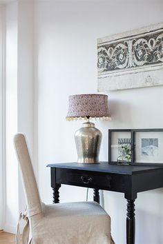 Decoración sencilla para una casa ordenada y limpia