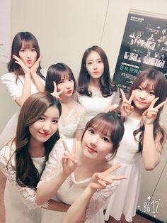 Kpop Girl Groups, Korean Girl Groups, Kpop Girls, Bubblegum Pop, Extended Play, Korean Best Friends, Kpop Girl Bands, Gfriend Yuju, Korean K Pop