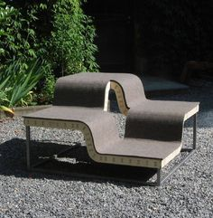 Furniture Sonntag Seating Modern