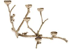 Branches Candleholder