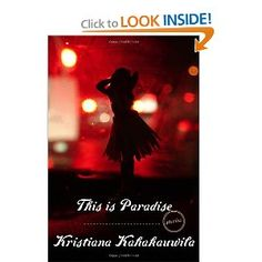 This Is Paradise: Stories by Kristiana Kahakauwila [August 2nd-5th] #50BookPledge