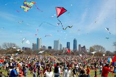 Our ultimate Austin events guide.