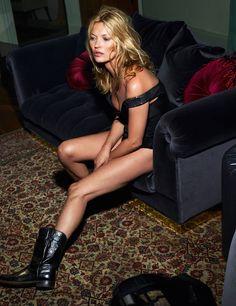 Kate in Paris