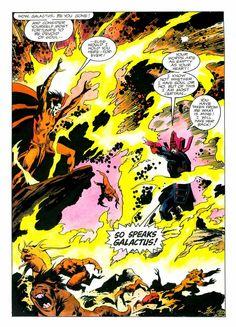 Primus and Unicron vs. Galactus and Imperiex - Battles - Comic Vine