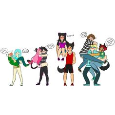 Laurence and Garroth can have each other, cause Blaze and Dottie belong together. Even if he is no longer with us Aphmau Characters, Minecraft Characters, Disney Characters, Aphmau My Street, Aphmau Youtube, Aarmau Fanart, Aphmau Memes, Aphmau And Aaron, Zane Chan