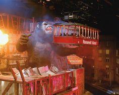 Universal Studios Florida Kongfrontation
