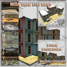 Cuba Apartment 182  impact Copy Codify