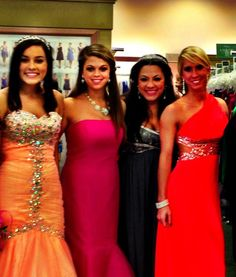 Fox 4 Rising Appearance for Prom 2013 with Alex Butler.