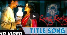 #RangRasiya Title Song HD | #RangRasiya | #RandeepHooda & #NandanaSen  http://bollywood.chdcaprofessionals.com/2014/08/rang-rasiya-title-song-hd-rang-rasiya.html