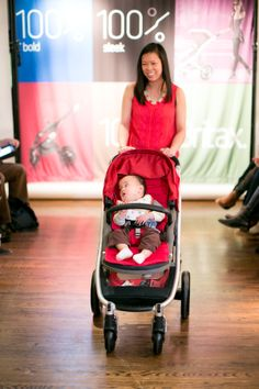 NYC Launch Event for Britax Affinity Stroller #bloggers #moms #baby #fashion