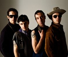 Black Lips - Boys In The Wood