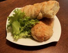 Gluteeniton maustepatonki - Kotikokki.net - reseptit