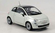 Fiat 500 ♥