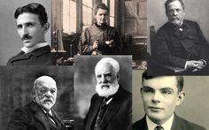 Deseori în istoria glorioasă a științei românești nume de geniu ale acestei nații au fost umbrite de către presa internațională care a vr...