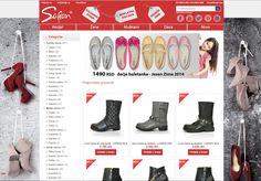 Nasa internet prodavnica  http://shop.safran.rs/
