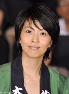 Takako Matsu (singer-Japan) 松たか子(歌手)