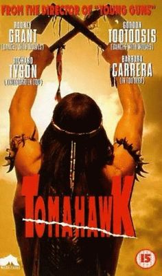 Tomahawk 1992