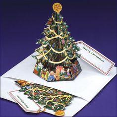 Really cool Christmas Cards